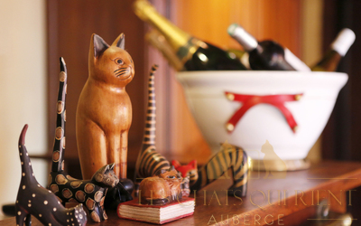 Les Chats qui Rient - Galerie photos